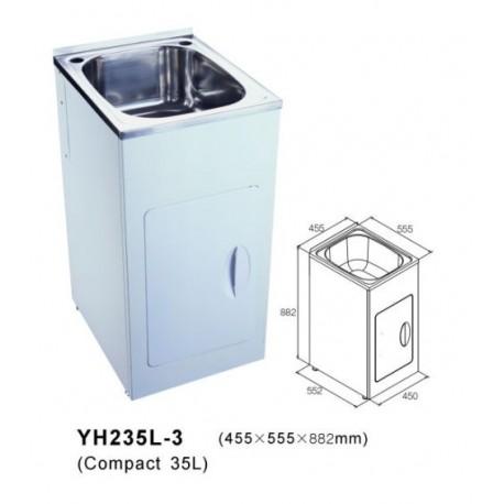 Laundry > Laundry Trough > Laundry Trough YH235L3