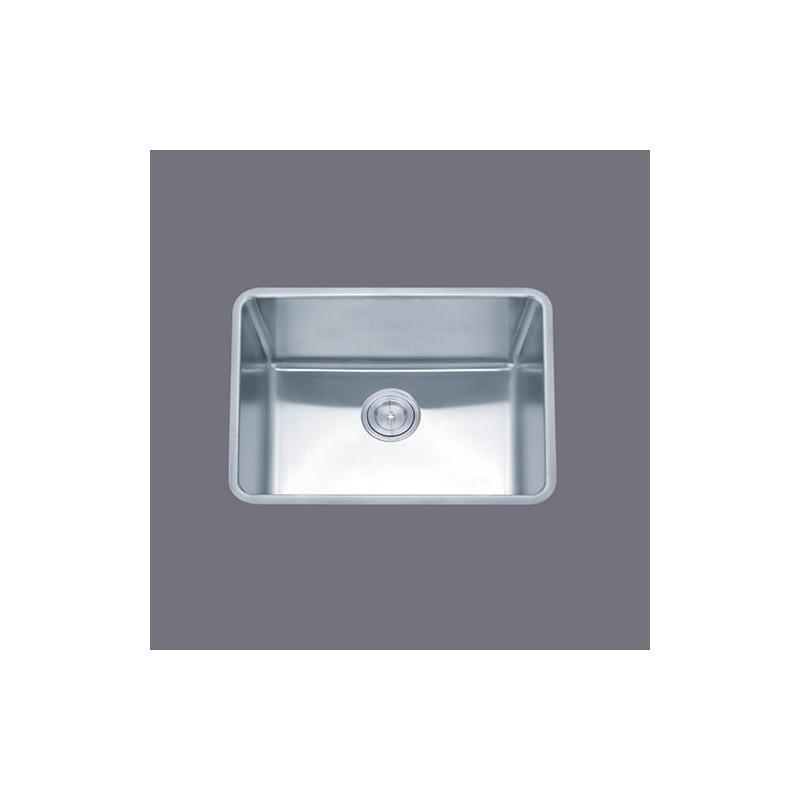 Square Kitchen Sink A02 - Style Bathroom & Kitchen